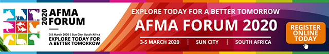 Register for AFMA Forum 2020